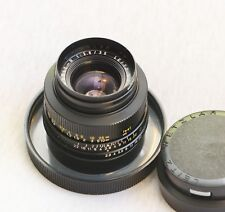 Leica Elmarit-R 35mm f/2,8 lens Made in Germany