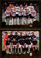 Panini fifa 365 2019-sticker 410 A/B-Germany/México-grupo f