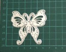 Brand New Butterfly Metal Die Cutters Uk Seller Fast Post