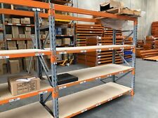 Colby Used Pallet Rack Shelving