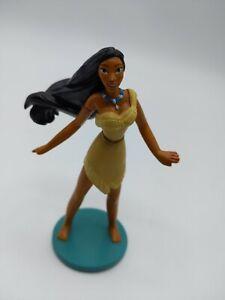 Disney Princess Pocahontas Cake Topper