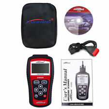 1*KW808 MaxiScan MS509 OBD2 OBDII EOBD Scanner Car Code Reader Tester Diagnostic