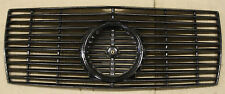 NOS Mercedes Benz W124 84-93 AMS Tuning Kühlergrill Frontgrill Grill