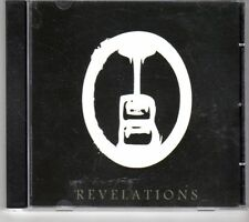 (GM476) Third Bullet, Revelations - 2009 CD