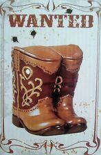 ScentSensationals Cowboy Boots Accent Electric Wax Warmer