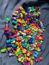 Gogos Crazy Bones Bundle, 150+ Figures Including Many Rares! Perfect Condition