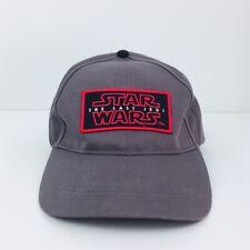 Star Wars The Last Jedi Fitted Ball Cap