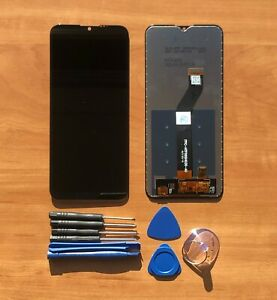 Genuine Motorola Moto G8 Power LITE LCD Touch Screen Replacement Display OEM