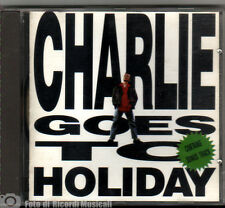 CHARLIEGOES TO HOLIDAY (Elio E Le Storie Tese) 1991  MINT