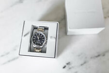 Michael Kors access gage hybrid smart bracelet stainless steel watch