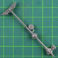 Imperiale Bastion Comlink Antenne A Warhammer 40K Gelände Bitz Bits 5153