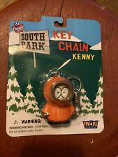 South Park Key Chain Kenny