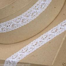 Cotton Unit Cardmaking & Scrapbooking Ribbon Spool