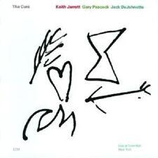 """KEITH JARRETT TRIO """"THE CURE"""" CD NEW+"""