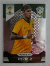 2014 Panini Prizm World Cup Neymar Jr.