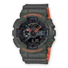 Casio G-Shock Men's GA-110LN-3AER Digital Military Tactical Sports Outdoor Watch