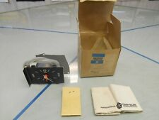 1969 DODGE POLARA, MONACO CLOCK PACKAGE NOS MOPAR PN# 2927973 With Original Box