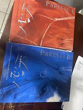 Parelli Partnership Level 1 And Level 2 Program Dvd set