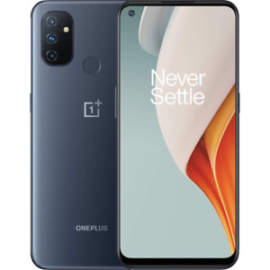 """OnePlus Nord N100 (2020) 64GB Midnight Frost Unlocked Grade A+ """"eBay Excellent"""""""