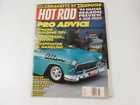 Vintage Original February 1994 Hot Rod Magazine Automotive Custom Car Mods