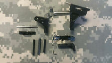 New Glock OEM 9MM Compact Lower Parts Kit - Polymer80 / Spectre G19