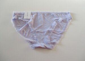 Calvin Klein Radiant Lace Bikini Panty QD3706  S, M, L, XL $15.00 NWT