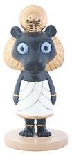 Egyptian Sekhmet Lioness Miniature Figurine Mini Goddess Figure Weegyptians