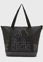 Adidas Women 3-Stripes Training Tote Bag Fashion Daily Training Gym FK0523 New