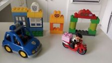 Duplo My first police set 10532