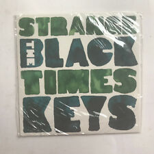 THE BLACK KEYS - STRANGE TIMES * 7 INCH VINYL * FREE P&P UK * V2 – VVR5050537