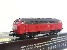 Brawa N 1388 Diesellok BR 216 144-6 DB OVP (RB8198)