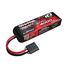 Traxxas 2849X 11.1V 3S 4000mAh iD LiPo Battery - Stampede 4x4 Rustler Bandit VXL