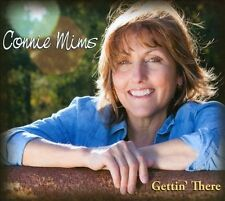 Mims, Connie : Gettin There CD