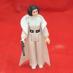Vintage Star Wars Princess Leia Action Figure w/ Weapon