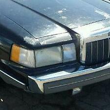 Lincoln Mark VII, 1984 1985 1986 1987 1988 1989 1990 1991 1992, Right Signal