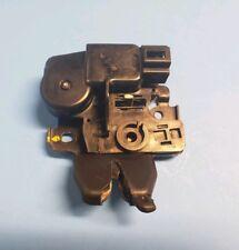 Nissan Maxima 2004-2008 OEM Trunk Latch Release Actuator Deck Lid Lock