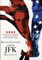 JFK (DVD, 2011) Kevin Costner Joe Pesci NEW