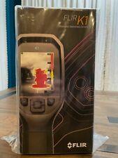 Flir K1 Thermal Imaging Camera Situational Awareness 160 X 120 Brand New In Box