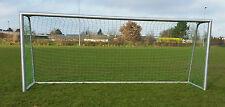 Fußball Jugend Tornetz 5x2m oben 80 unten 150 Stärke 3mm grün