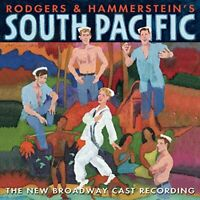 Rodgers and Hammerstein's South Pacific - New Broadway Cast Recording [Audio CD]