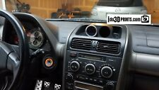 Lexus IS300 Vent Gauge Pod 52mm hvac  01-05