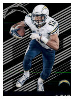 2015 Panini Clear Vision Keenan Allen NFL PWE Insert Chargers #17