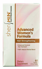 Shen Min Advanced Women's Formula Tablets 60 Tablets NIB