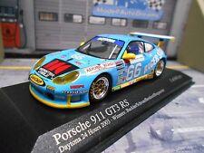 PORSCHE 911 996 GT3 R Daytona 24h Winner #66 Racers G Bernhard Minichamps 1:43