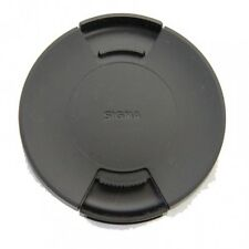 Sigma Original front lens cap LCF III fromJAPAN 82 mm Camera Official