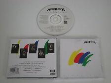 HELLOWEEN/CAMALEÓN(EMI REINO UNIDO 0777 7 89368 2 4) CD ÁLBUM