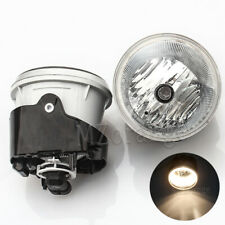 2X For CHRYSLER 300C 2005-2010 SRT8 2008-2009 Front Bumper Fog Light Lamp Blubs