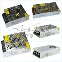 Switch Power Supply Driver adapter AC110~220V TO DC 5V 12V 24V  For LED Strip