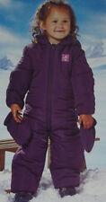 Baby-Jacken, - Mäntel & -Schneeanzüge für Mädchen ohne Muster in Größe 80