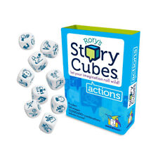 Rorys Story Cubes Actions NEW